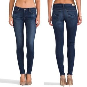 6429 AG Adriano Goldschmied Legging Jeans